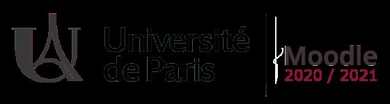 Moodle Université de Paris